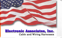 Welcome to electronicassociates.us